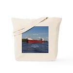 Baie St. Paul Tote Bag