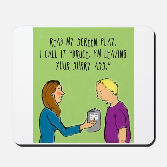 How_to_leave_a_cheater.jpg Mousepad
