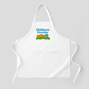 Childcare Provider Extraordinaire Apron