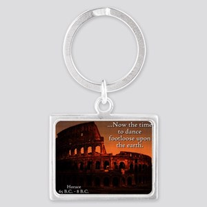 Now The Time - Horace Keychains