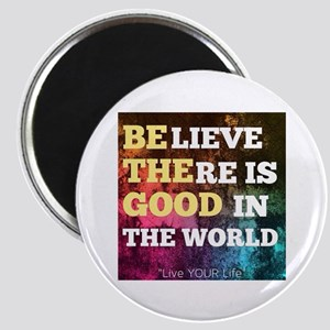 Be The Good Magnet