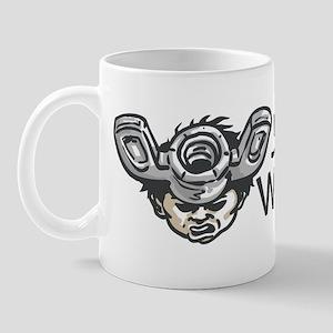 Proud Wingnut Mug