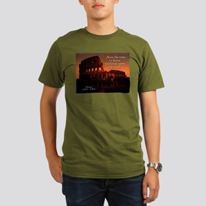 Now The Time - Horace T-Shirt
