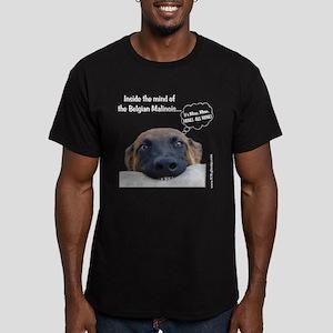 mindofthemalinoisdark T-Shirt