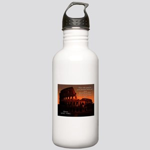 Then Take Good Sir - Horace Water Bottle