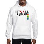 All Good SA Hooded Sweatshirt