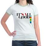 All Good SA Jr. Ringer T-Shirt