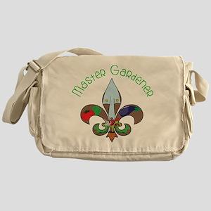 Master Gardener Messenger Bag