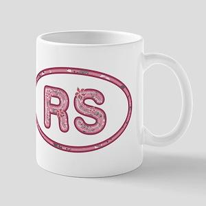 RS Pink Mug