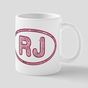 RJ Pink Mug