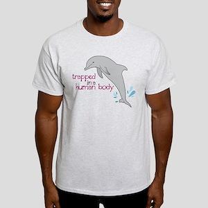 Trapped Light T-Shirt