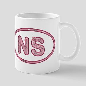 NS Pink Mug