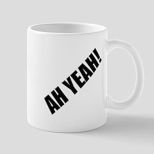 Ah Yeah Mug