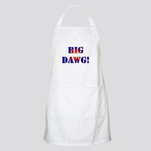 Big Dawg! BBQ Apron