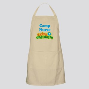 Camp Nurse Extraordinaire Apron