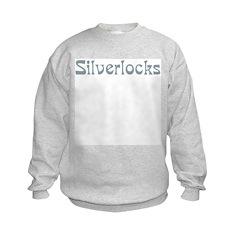 Silverlocks Sweatshirt