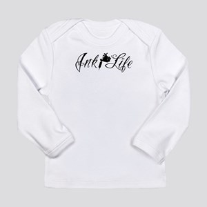 Ink Life Long Sleeve Infant T-Shirt