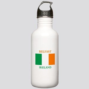Belfast Ireland Stainless Water Bottle 1.0L