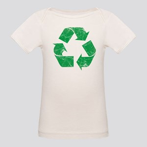Vintage Recycle Organic Baby T-Shirt