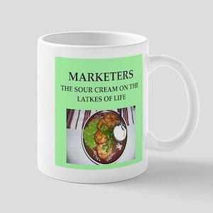 marketer Mug