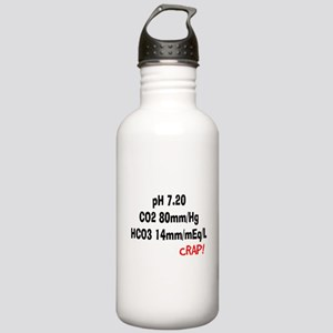 RT ABGS 2013 Stainless Water Bottle 1.0L