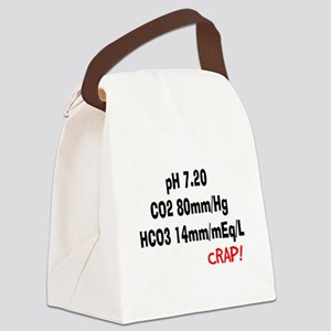 RT ABGS 2013 Canvas Lunch Bag