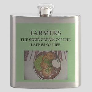 farming Flask