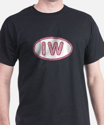 IW Pink T-Shirt