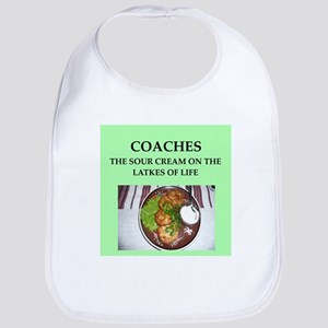 coaches Bib