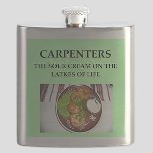 carpenters Flask