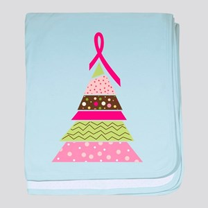 Christmas Cure baby blanket
