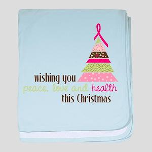 Wishing You baby blanket