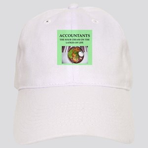 accountant Cap
