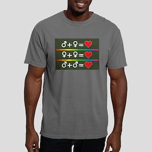 ! Mens Comfort Colors Shirt