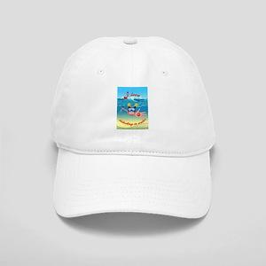 Found Bottle Cap! Baseball Cap