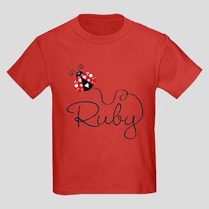 Ladybug Ruby T-Shirt