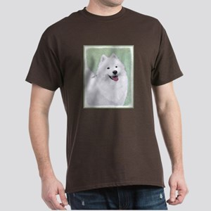 Samoyed Dark T-Shirt