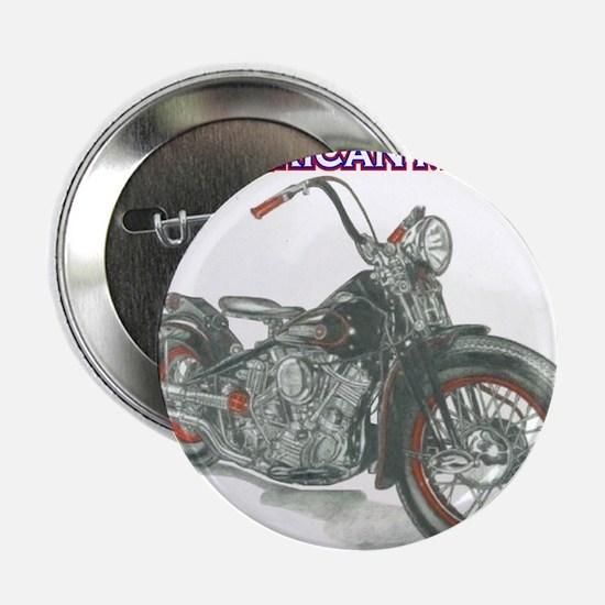 Harley Davidson Panhead Bober Motorcycle Right 2.2