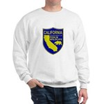California Game Warden Sweatshirt