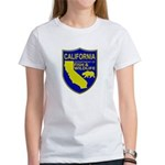 California Game Warden Women's T-Shirt
