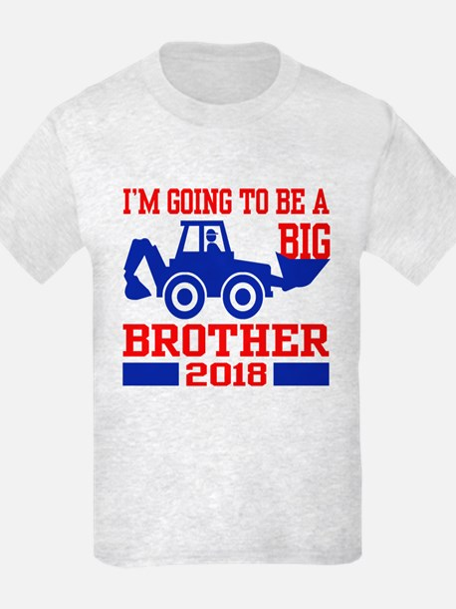 Big Brother 2018 Truck T-Shirt