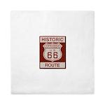 Fontana Route 66 Queen Duvet