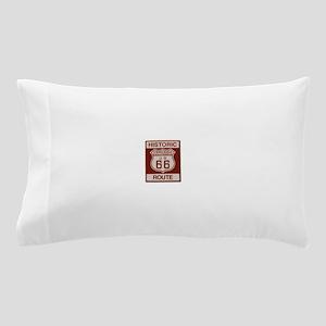 Fontana Route 66 Pillow Case