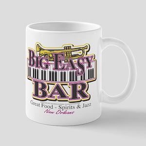New OrleansThe Big Easy Mug