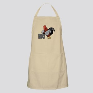 Big Rooster Chicken Apron