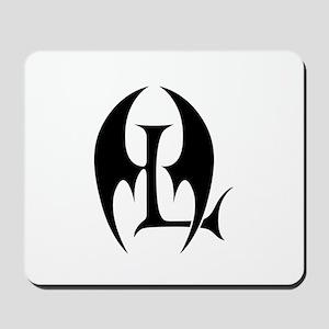 Lucifer's Seal from Tsuriai Mousepad