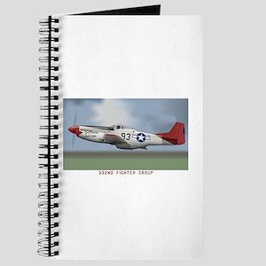 P51D_redtail Journal