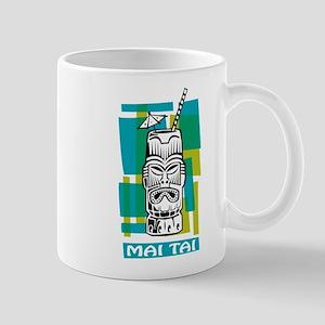 Mai Tai Tiki Cocktail Mug