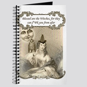 Blessed Witch Journal