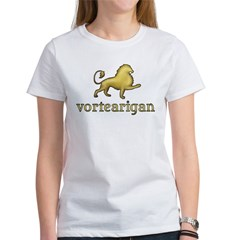 Vortearigan Crest Women's T-Shirt